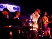 mudville live at the blue note with doujah raze, 2007