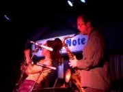 mudville live at the blue note with michael blake, 2007